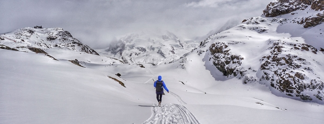 Randonnée en Montagne - Club de Ski de la FFS