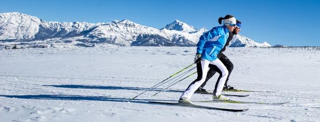Ski de Fond - Club de la FFS